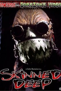 Skinned Deep (2004) cover