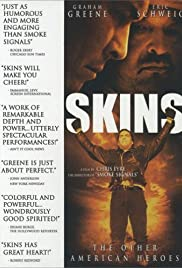 Skins (2002) cover
