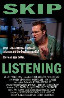 Skip Listening (2010) cover