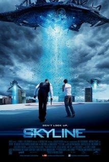 Skyline (2010) cover