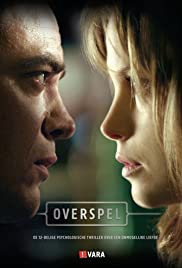 Overspel (2011) cover