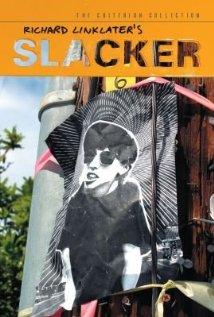 Slacker (1991) cover