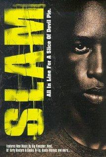 Slam (1998) cover