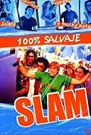 Slam (2003) cover
