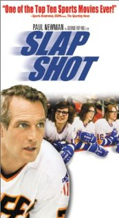Slap Shot (1977) cover