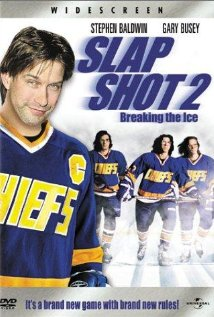 Slap Shot 2: Breaking the Ice (2002) cover