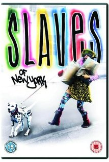 Slaves of New York (1989) cover