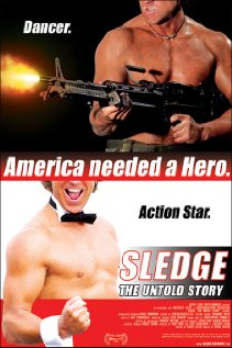Sledge: The Untold Story 2005 poster