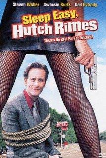 Sleep Easy, Hutch Rimes (2004) cover