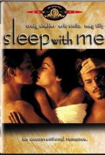 Sleep with Me (1994) cover