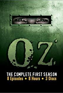 Oz 1997 poster