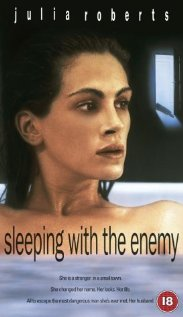 Sleeping with the Enemy 1991 poster
