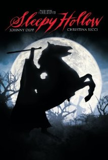 Sleepy Hollow 1999 poster