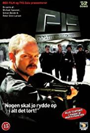 P.I.S. - Politiets indsatsstyrke 2000 poster