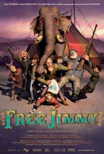Slipp Jimmy fri (2006) cover