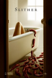 Slither (2006) cover