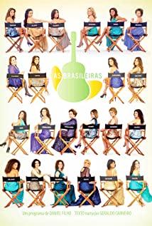 As Brasileiras (2011) cover