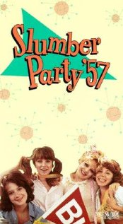 Slumber Party '57 (1976) cover