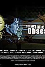 Small Time Obsession (2000) cover