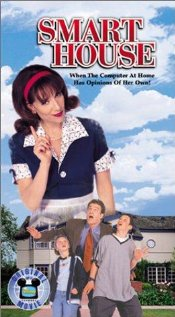 Smart House (1999) cover