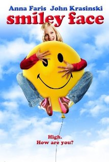 Smiley Face 2007 poster