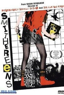 Smithereens (1982) cover
