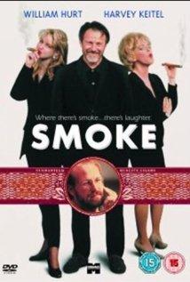 Smoke (1995) cover