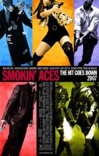 Smokin' Aces (2006) cover