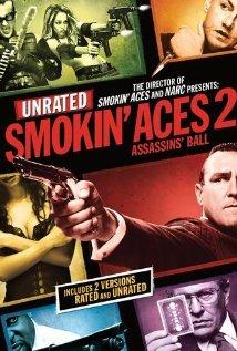 Smokin' Aces 2: Assassins' Ball 2010 poster