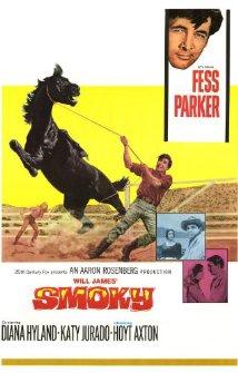 Smoky (1966) cover