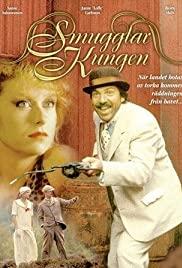 Smugglarkungen (1985) cover