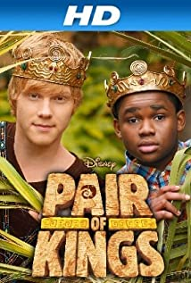Pair of Kings (2010) cover
