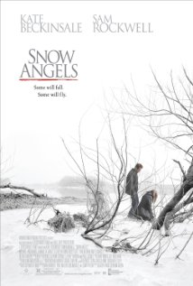 Snow Angels (2007) cover