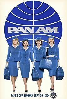 Pan Am 2011 poster