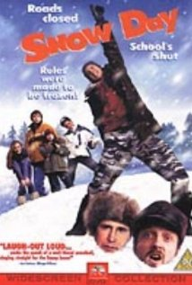 Snow Day (2000) cover