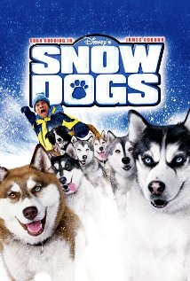 Snow Dogs (2002) cover