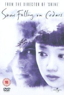 Snow Falling on Cedars (1999) cover