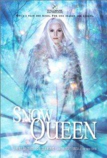 Snow Queen (2002) cover