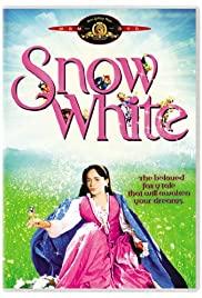 Snow White (1987) cover