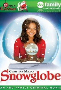 Snowglobe 2007 poster