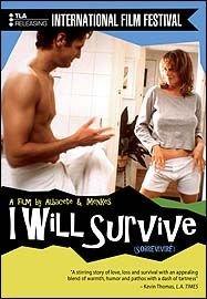 Sobreviviré (1999) cover