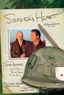 Soldier's Heart (2008) cover
