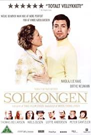Solkongen (2005) cover