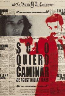 Solo quiero caminar (2008) cover