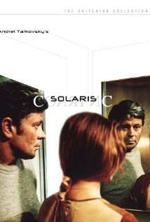 Solyaris (1972) cover