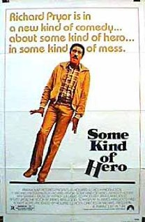 Some Kind of Hero (1982) cover