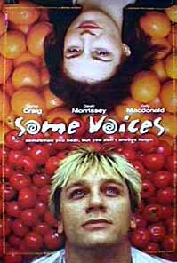 Some Voices 2000 poster