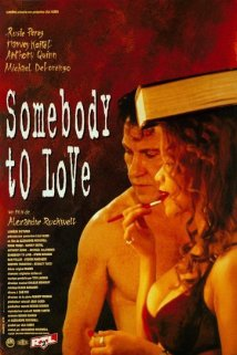 Somebody to Love (1994) cover