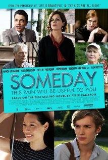 Someday This Pain Will Be Useful to You (2011) cover