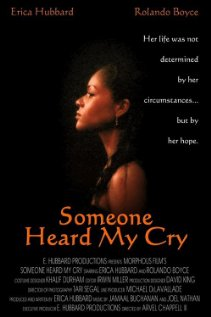 Someone Heard My Cry (2009) cover